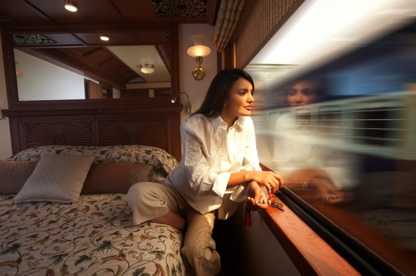 Maharajas Express Junior Suite