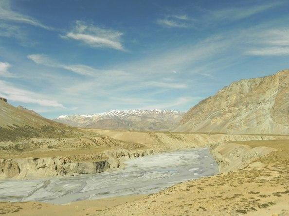 Tsarap River, Sarchu