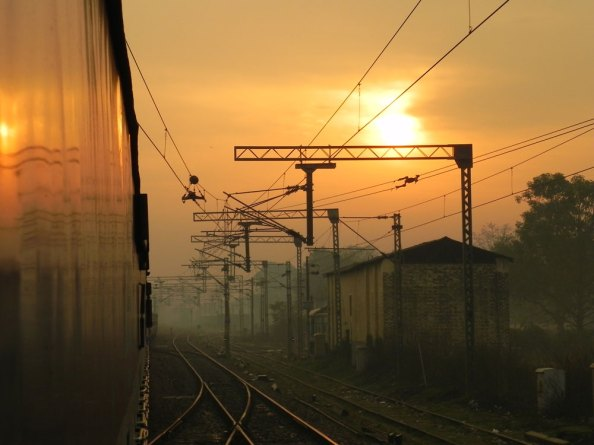 Indian Railways Photo
